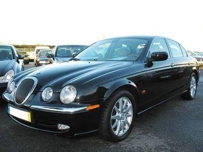 usado Jaguar S-Type 3.0 V6 Executive Aut. (238cv)