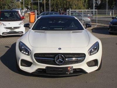 usado Mercedes AMG GT S COMAND
