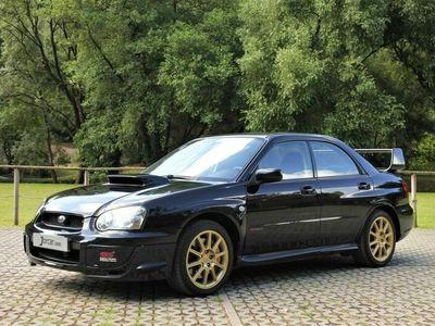 usado Subaru Impreza WRX STI