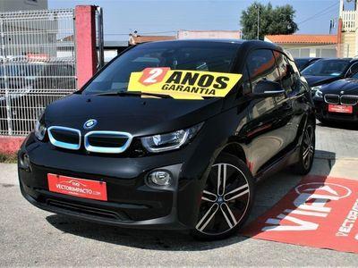 usado BMW i3 BLACK EDITION**IVA DEDUTÍVEL*2 ANOS DE GARANTIA**