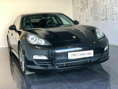 usado Porsche Panamera S E-Hybrid J19
