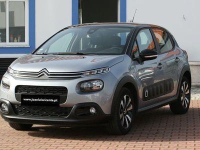 usado Citroën C3 1.2 Puretech (73cv)