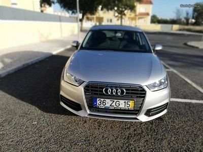 usado Audi A1 1.4TDI c/garantia