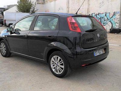 usado Fiat Grande Punto 1.3 Multijet 75 cv