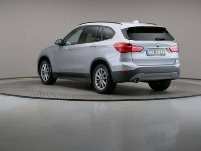 usado BMW X1 16 d sDrive Advantage