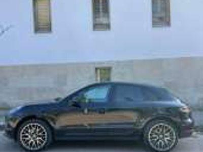 usado Porsche Macan Gasolina