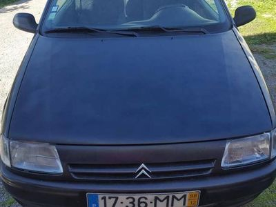 usado Citroën Saxo Vts 1.4 -
