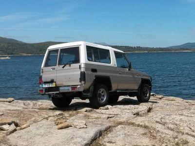 usado Toyota Land Cruiser BJ73 - 88