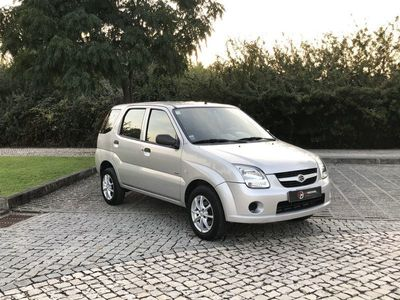 usado Suzuki Ignis 1.3 VVT II