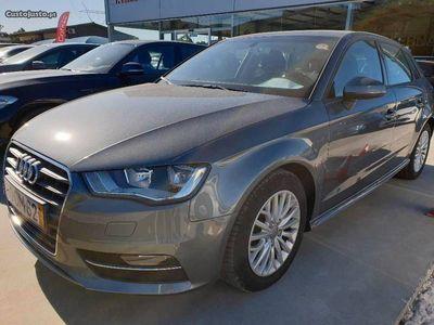 usado Audi A3 S Attraction Ultra
