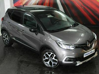 usado Renault Captur 0.9 TCe Exclusive | GPS | LED