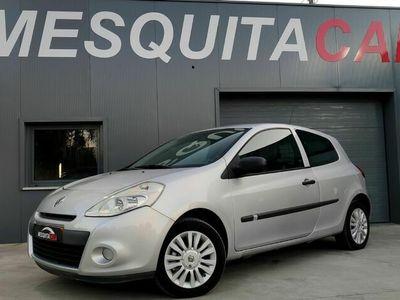 usado Renault Clio Van