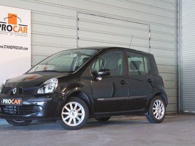 usado Renault Modus 1.2 Confort