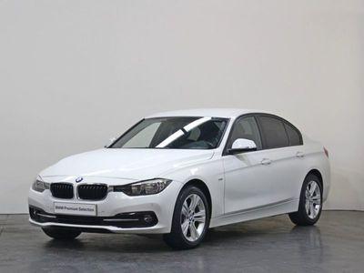 usado BMW 320 Serie 3 d 2016