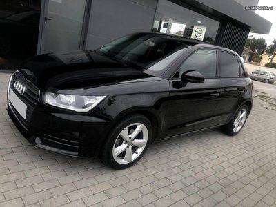 usado Audi A1 Sportback TDi