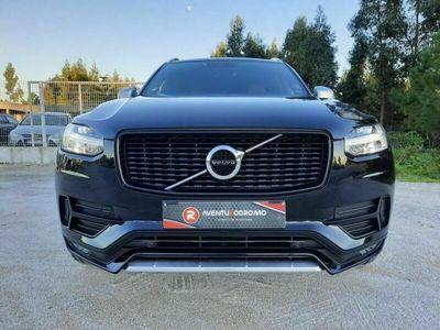 usado Volvo XC90 2.0 D4 R-Design
