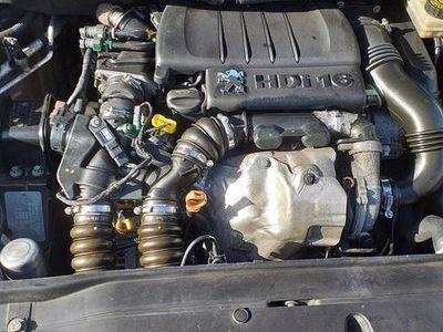 usado Peugeot 307 1.6 hdi sw