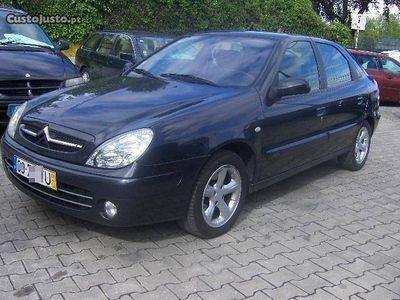 gebraucht Citroën Xsara 1.4 HDI PREMIER