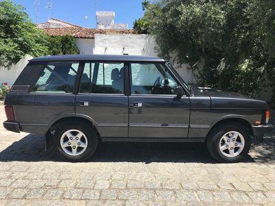 usado Land Rover Range Rover 300 Tdi