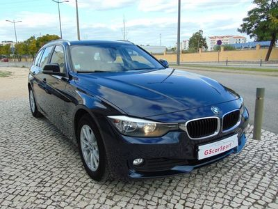 usado BMW 318 Touring Auto Executive