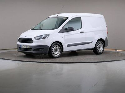 usado Ford Transit Courier Courier 1.5 TDCi Ambiente