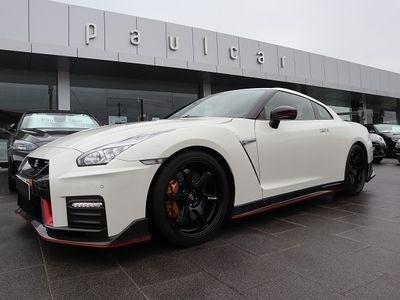 usado Nissan GT-R