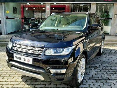 usado Land Rover Range Rover Sport 3.0 HSE HYBRID