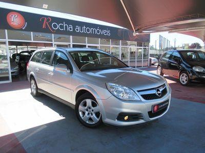 used Opel Vectra Caravan 1.9 cdti