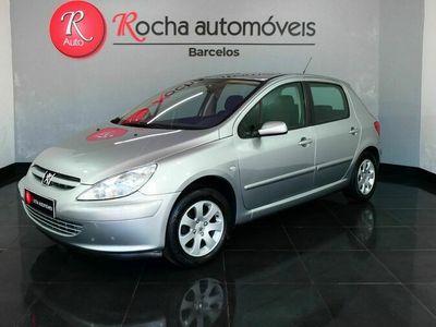 usado Peugeot 307 1.4HDi XR