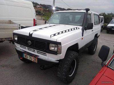 gebraucht Nissan Patrol 2.8