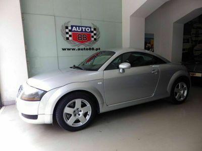 usado Audi TT 1.8 Turbo