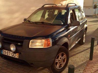 usado Land Rover Freelander 2.0 Di 08.20