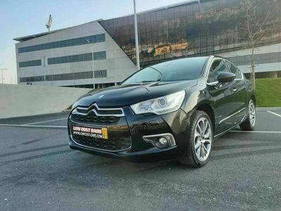 usado Citroën DS4 2.0 HDi Sport Chic