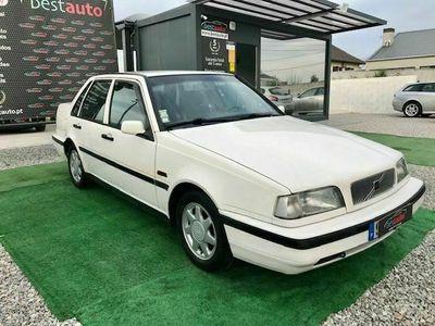 usado Volvo 460 GLT 1.6i