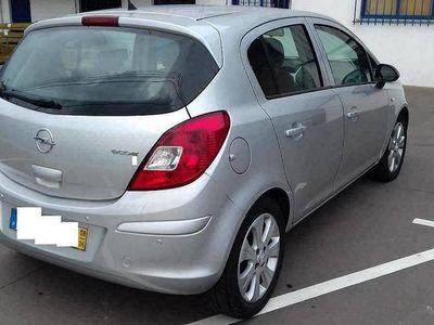 usado Opel Corsa 1.3CDTI 75cv -