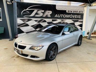 usado BMW 635
