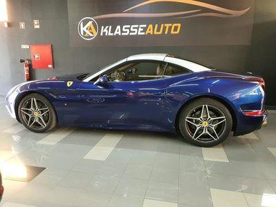 usado Ferrari California T