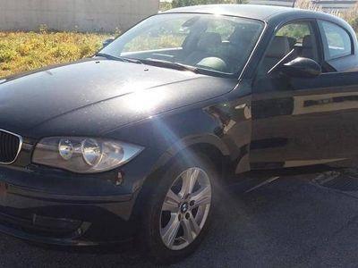usado BMW 118 118 SPORT D