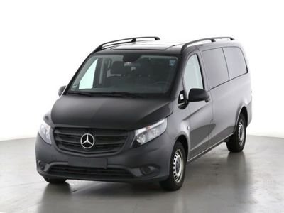 gebraucht Mercedes Vito 114 Extralonga