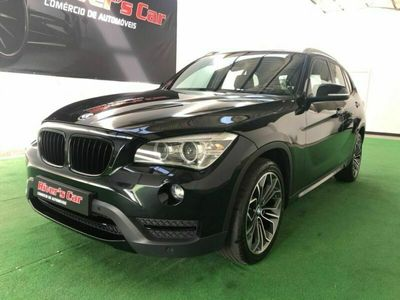 usado BMW X1 25 d xDrive Auto Pack M