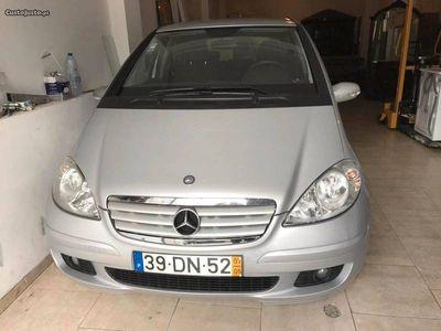 usado Mercedes A150 avangard