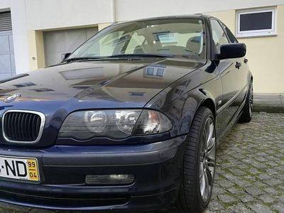 usado BMW 320 136