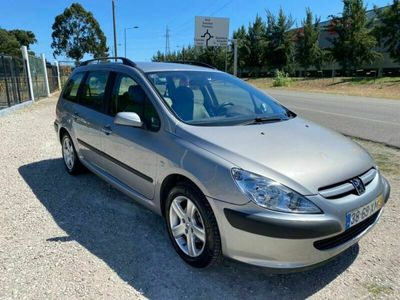 usado Peugeot 307 SW 1.6 HDi Sport