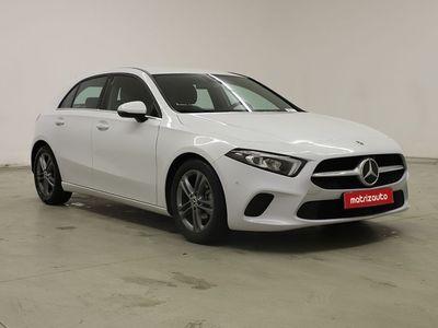 usado Mercedes A180 D STYLE PLUS AUT.