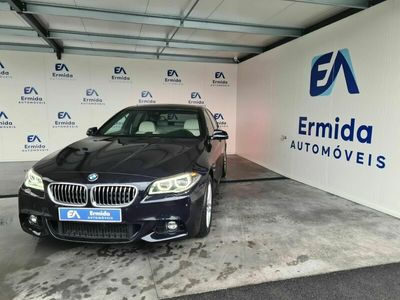 usado BMW 525 da xDrive PACK M