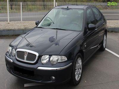 usado Rover 45 1.4 Impression