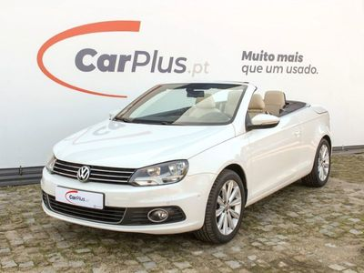usado VW Eos 2.0l TDI BlueMotion Technology 2013