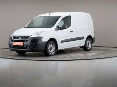 usado Peugeot Partner 1.6 BlueHDi L1 Premium 3L 100cv