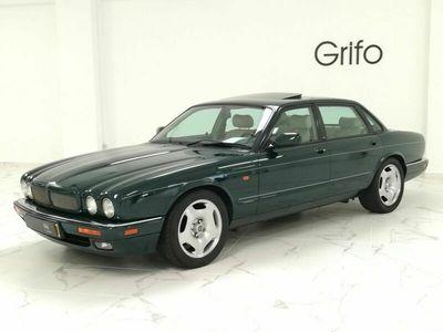 usado Jaguar XJR (X306) 4.0 Supercharged