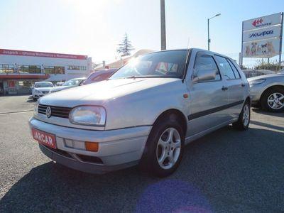 usado VW Golf 1.4